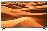 "Pantalla Smart TV LG 75UM7100PUA 75"" 3840 x 2160 Wi-Fi Bluetooth 3 HDMI USB 2x 10W WebOS"