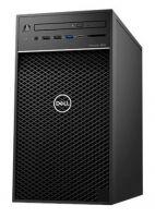 1000400081849 Workstation Dell Precision 3630 Torre Intel Core i7-9700 8GB 1TB NVIDIA Quadro P400 2GB indows 10 Pro