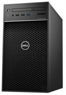 Workstation Dell Precision 3630 MT 1027004749943 Core i7 9700 8GB 1TB NVIDIA Quadro P400 Windows 10 Pro